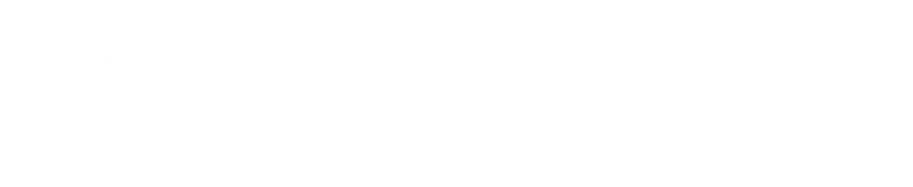 beard logo white